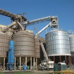 Agrico Grain Elevators